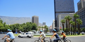 Cape Town Cycle Tours
